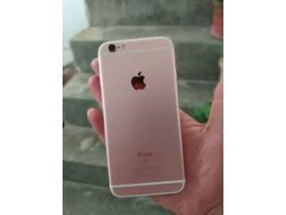 Apple iPhone 6S 128GB (Used)