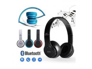 P47 Wireless Bluetooth Headset