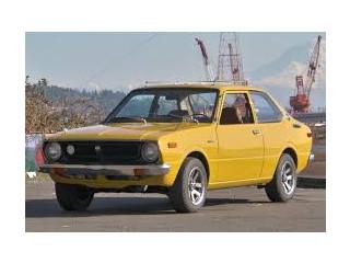 Toyota Corolla KE55 1977