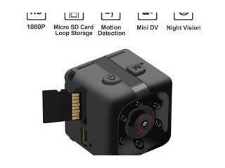Night Vision Hidden Spy Camera