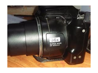 FinePix S8600