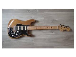 Bass Guitar - Made in Japan
