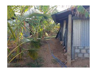 40 Perches Land for Lease Trincomalee