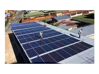 15 KW Solar Panel System - UVA 114