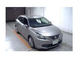 Suzuki Baleno XT 2018