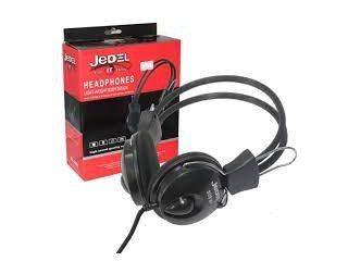 Jedel JD-808 wired Headphone Headset