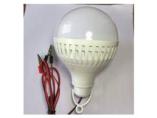 Solar DC LED LIGHT 12V - 9W