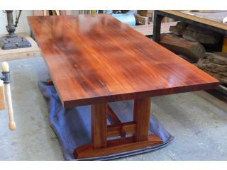 Mahogani Table