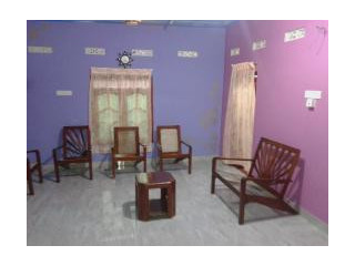 Sella Guest Bungalow in Trincomalee