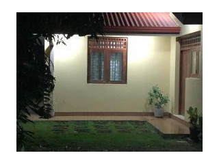 Residential 62P with House fo sale in Rathnapure