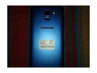Samsung Galaxy J6 (Used