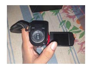 16 mp 1080p video camera