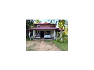 House for Sale - Kataragama