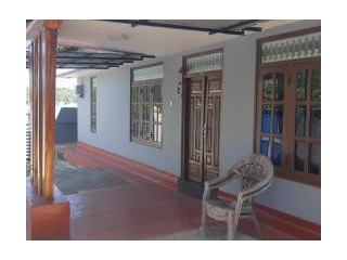 Guest House for Rent - Trincomalee