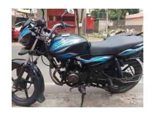 Bajaj Discover 100cc 2012