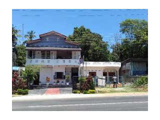 Commercial Property Rent or Long Term Lease - Trincomalee