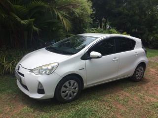 Aqua Car for urgent sale