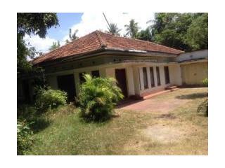 Matara- Polhena- Close to Polhena Beach Classic House Sale