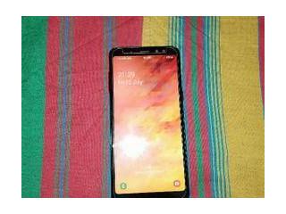 Samsung Galaxy A8 (Used