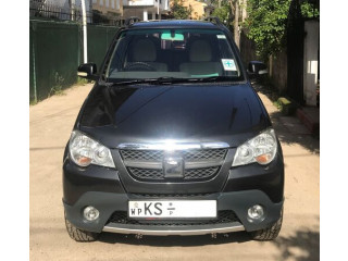 Zotye Nomad 2 2012 1500cc SUV for Sale
