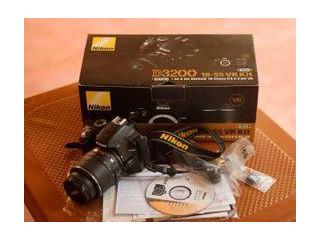 D3200 Nikon
