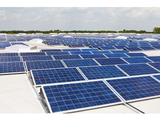 10 KW Solar Power System - UVA 145
