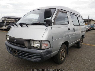 Toyota Townace GL Auto 1994