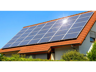 15 KW Solar Panel System - UVA 147