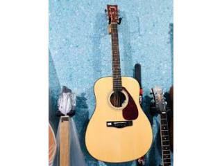 Yamaha F600 Acoustic Guitar ( Brand New )