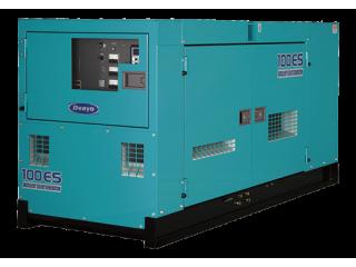 Generator Diesel (Denyo)