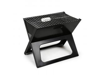 X Shape Bbq Grill Machine