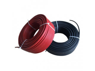 LAPP Solar dc wires 4mm