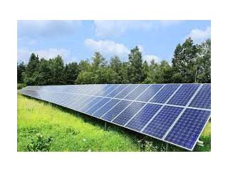 15 KW Solar Panel System - 381