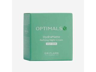 Optimals Refining Night Cream