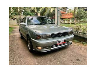 Nissan Sunny FB13 1994