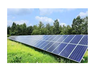 40 KW Solar Panel System -West 246