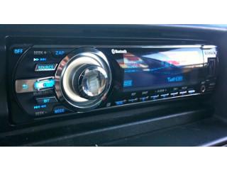 Xplod Car Audio Setup