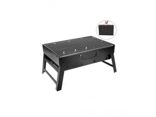 Portable BBQ Grill Fordable Machine