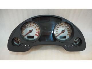 Lamborghini Gallardo Superleggera LP570 2011 Speedometer