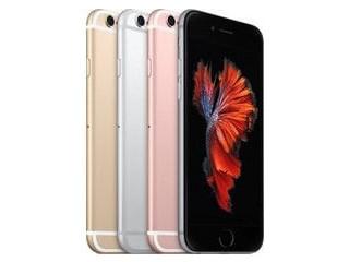 Apple iPhone 6S 64GB USA FULLBOX (Used)