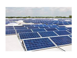 40 KW Solar Panel System - UVA 160