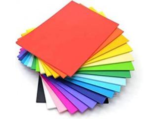 Varnish Paper