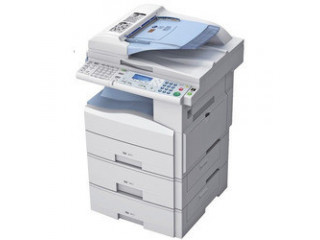 Photocopy Xerox Ricoh Toshiba Colour Laser Printer Photo Copy