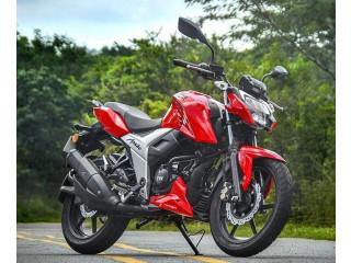 Honda Hornet 2020