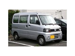 Nissan Clipper 2008